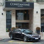 Hotel Constantine the Great Belgrade