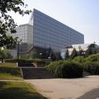 Hotel Hyatt Regency Belgrade