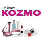 TV show Kozmo cosmetics
