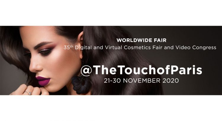 Digital and Virtual Cosmetics Fair and Video Congress