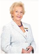 Josephine Wackett
