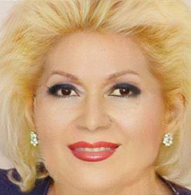 Dr Vera Zec
