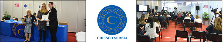 4. CIDESCO kongres