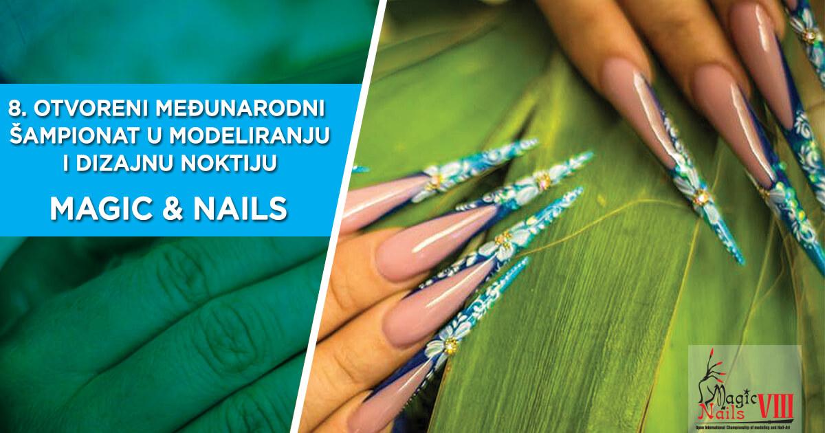 8. Magic and Nails