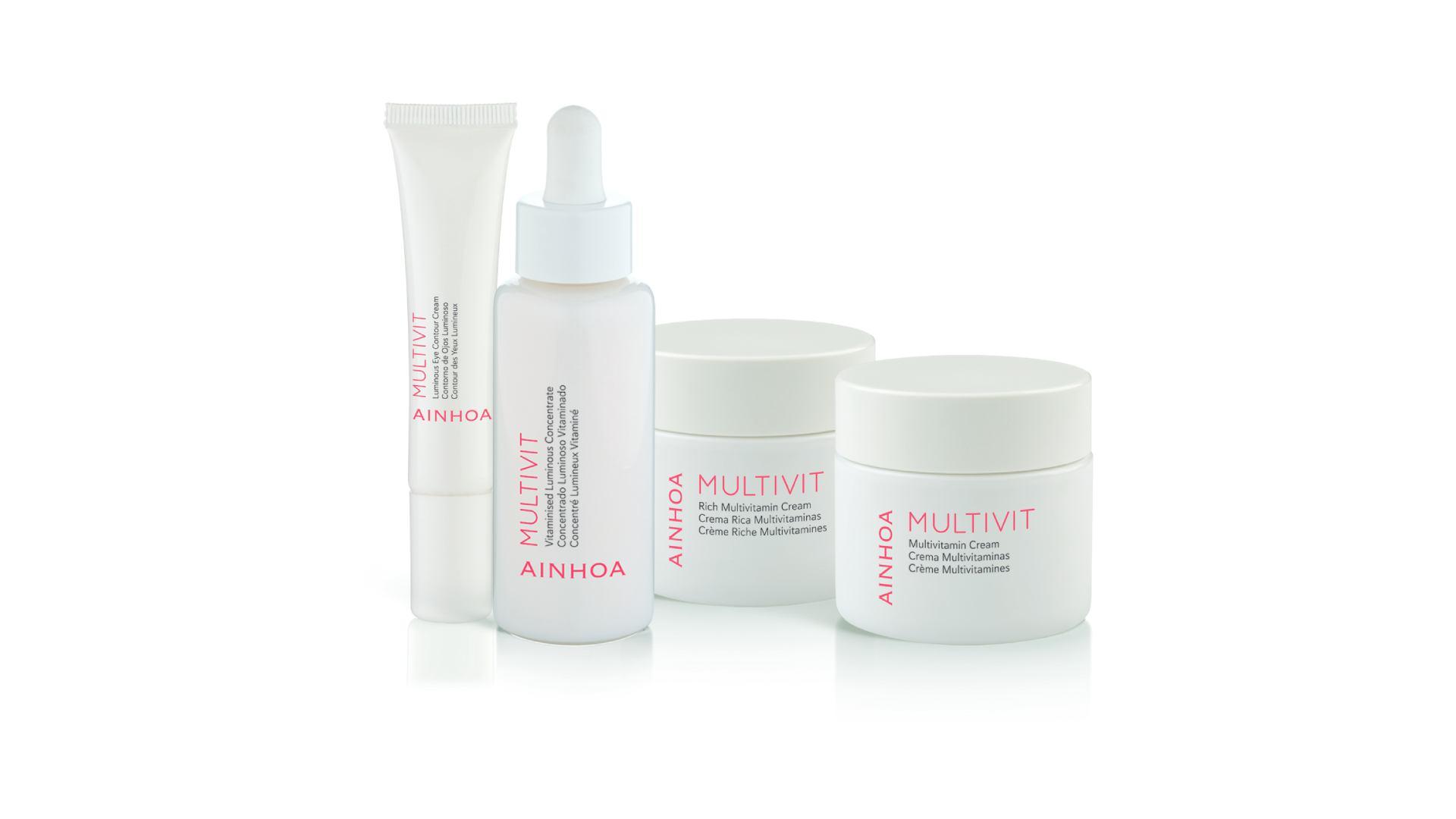 Ainhoa MULTIVIT Retail Products