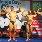 18. sajam kozmetike - Fitness & wellness challenge days
