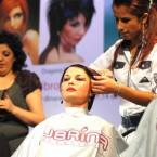 18. sajam kozmetike - Dešavanja