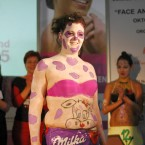 20. sajam kozmetike - Face & body art