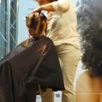 19. sajam kozmetike - Frizerijada