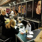 17th fair of cosmetics - Exhibitors