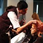 17. sajam kozmetike - Dešavanja