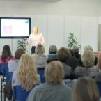 18. sajam kozmetike - Kongres kozmetike i workshop