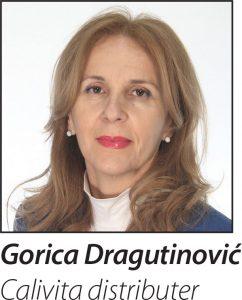 Gorica Dragutinović