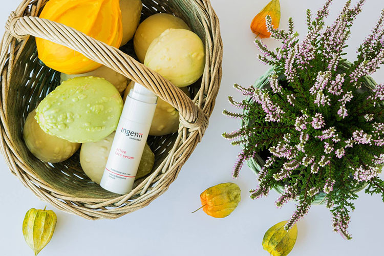 INGENII professional cosmetics proizvodi