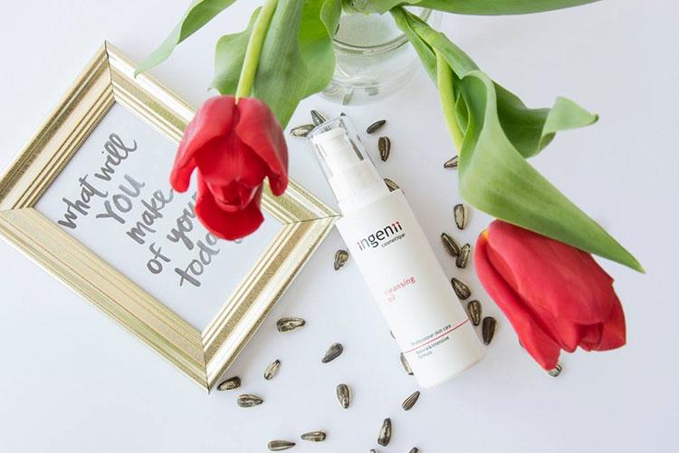 INGENII professional cosmetics