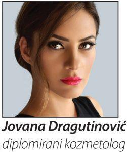Jovana Dragutinović
