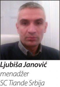 Ljubiša Janović