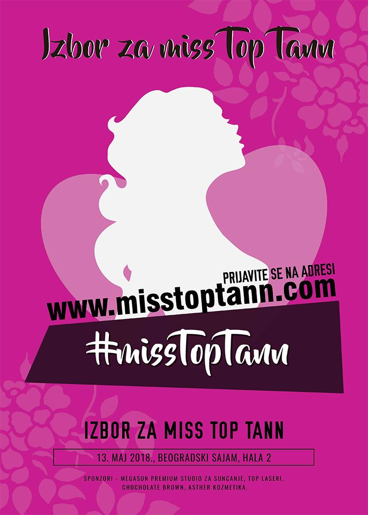 Miss Top Tann
