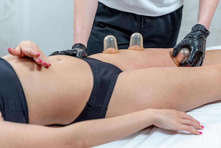 NaRa Cellulite Expert vakum tretman