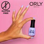 ORLY lakovi za nokte gluten free
