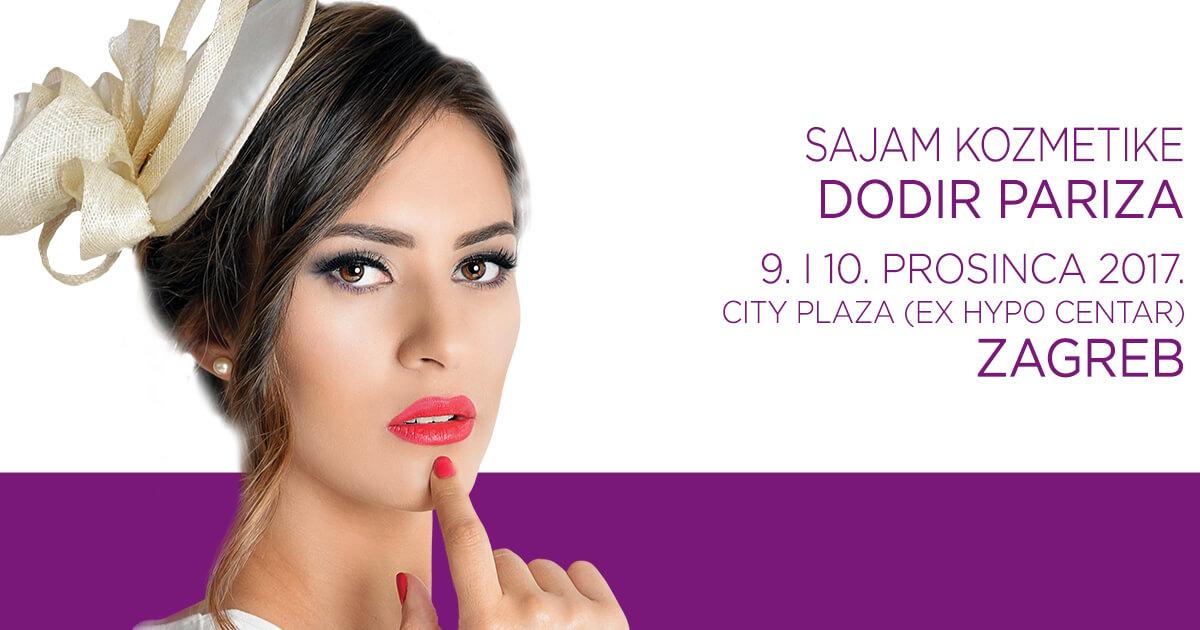 Sajam kozmetike Zagreb