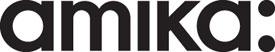 amika: logo