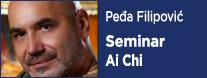 Peđa Filipović - Seminar Ai Chi