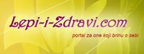 Lepi i Zdravi - portal za one koji brinu o sebi