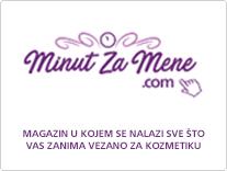 MinutZaMene.com - Lifestyle magazin o lepoti, zdravlju i ljubavi
