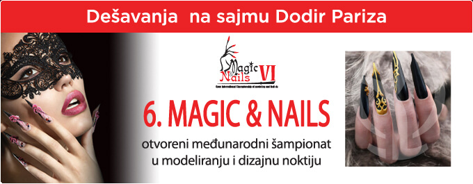 Magic & Nails