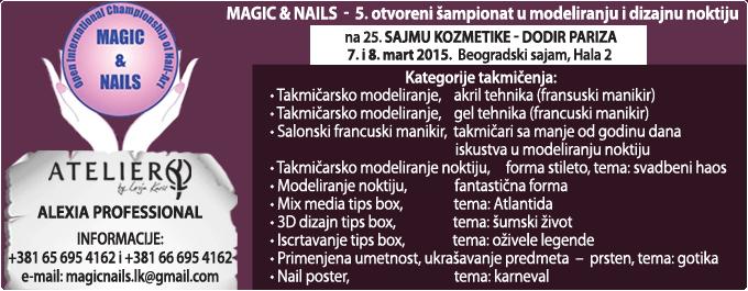 Magic & Nails