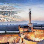 Beograd - Hala 1 - 33. Sajam kozmetike