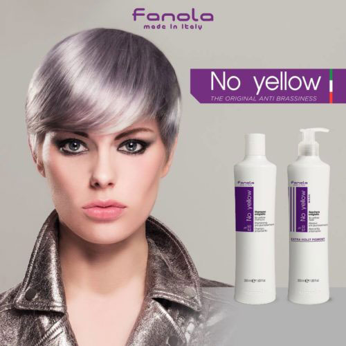 Fanola - No yellow