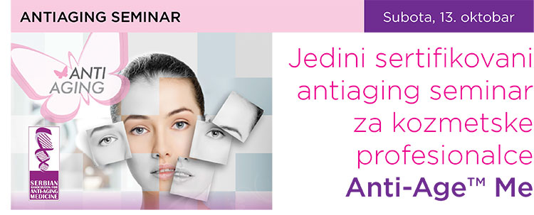 Antiaging seminar