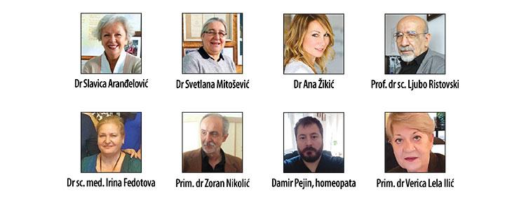 Seminar KVANTNO - INFORMACIONE TEHNOLOGIJE NO-AGE MEDICINA predavači