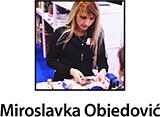 Miroslavka Objedović