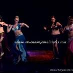 Škola orijentalnog (trbušnog) plesa ARUENA