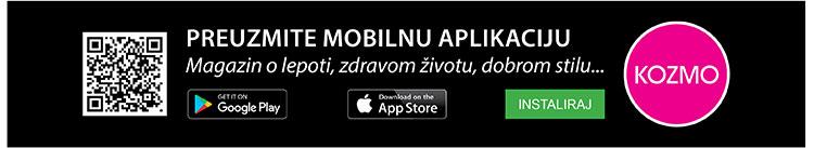 Preuzmite mobilnu aplikaciju KOZMO